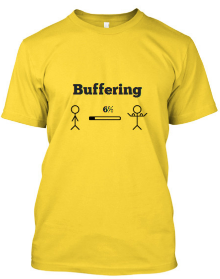 Buffering Gear